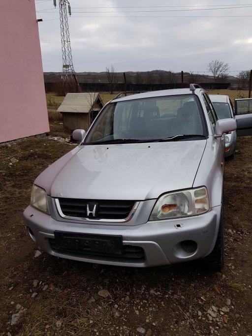 Set discuri frana fata Honda CR-V 2000 SUV 4X4 2000B