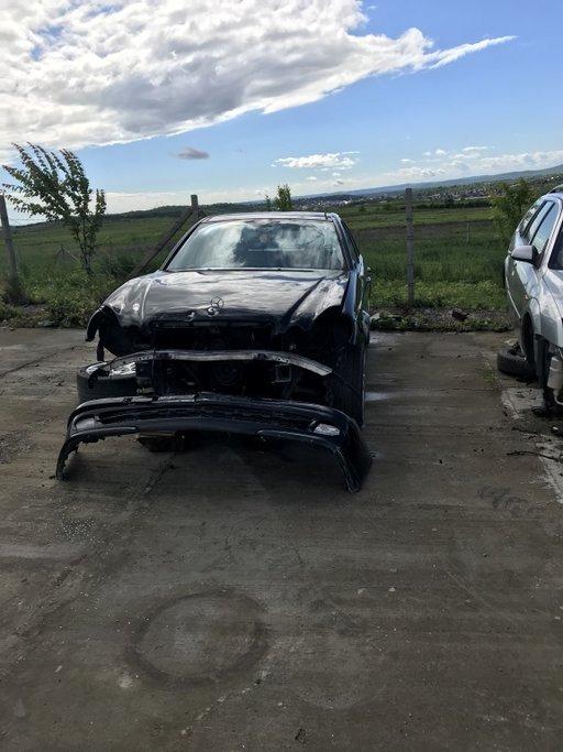 Set discuri frana fata Mercedes E-CLASS combi S211 2003 limuzina 3200