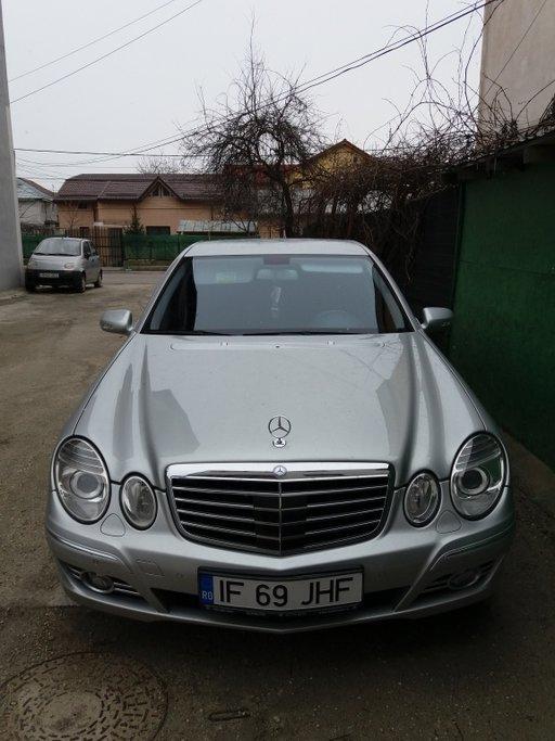 Set discuri frana fata Mercedes E-CLASS W211 2007 berlina 3.0