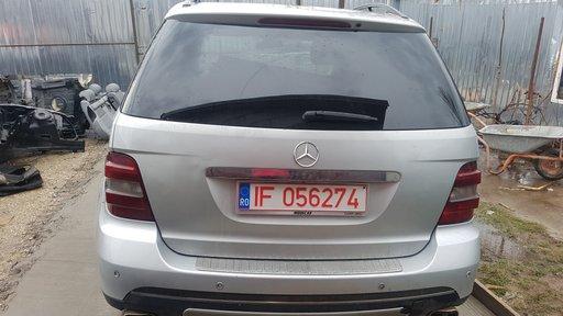 Set discuri frana fata Mercedes M-CLASS W164 2007