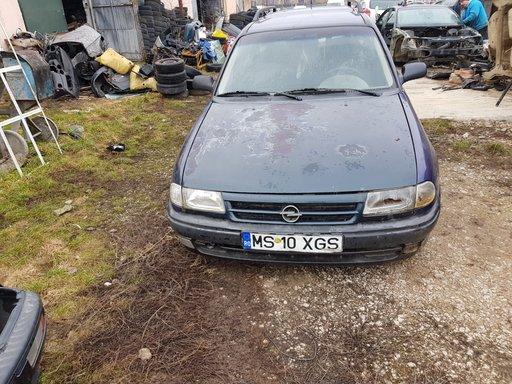 Set discuri frana fata Opel Astra F 1997 CARAVAN 1.6