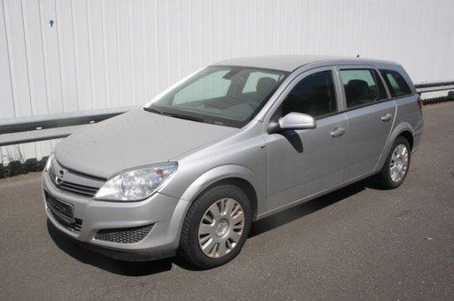 Set discuri frana fata Opel Astra H 2008 break 1.7cdti