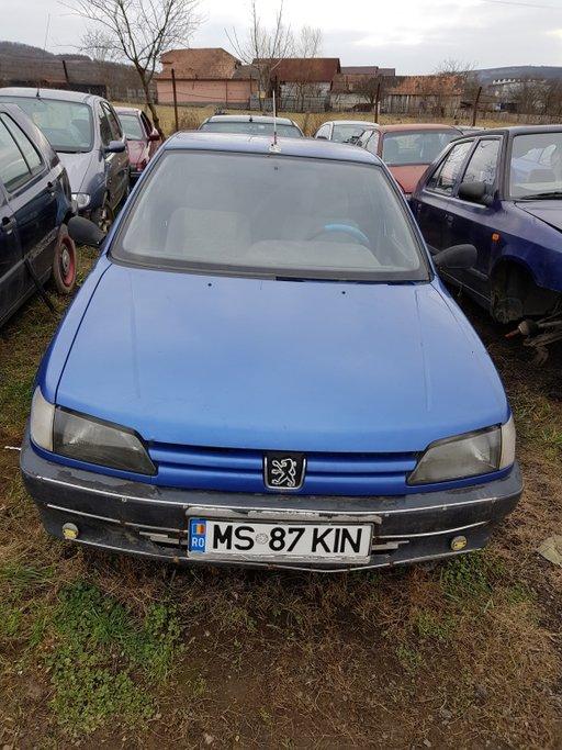 Set discuri frana fata Peugeot 306 1995 HATCHBACK 1.4