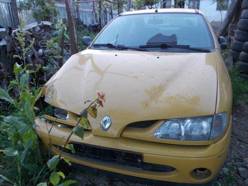 Set discuri frana fata Renault Megane 1999 Berlina 1.6 i