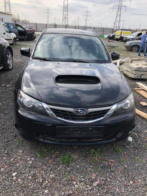 Set discuri frana fata Subaru Impreza 2009 sedan 2