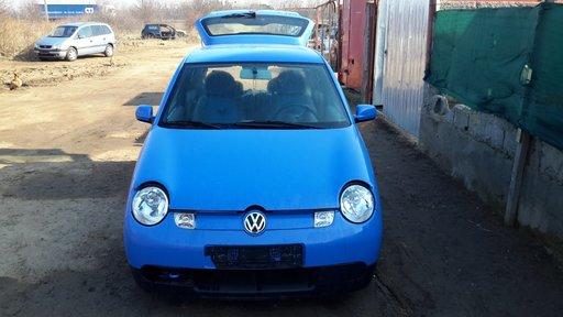 Set discuri frana fata VW Lupo 2000 hatchback 1.2