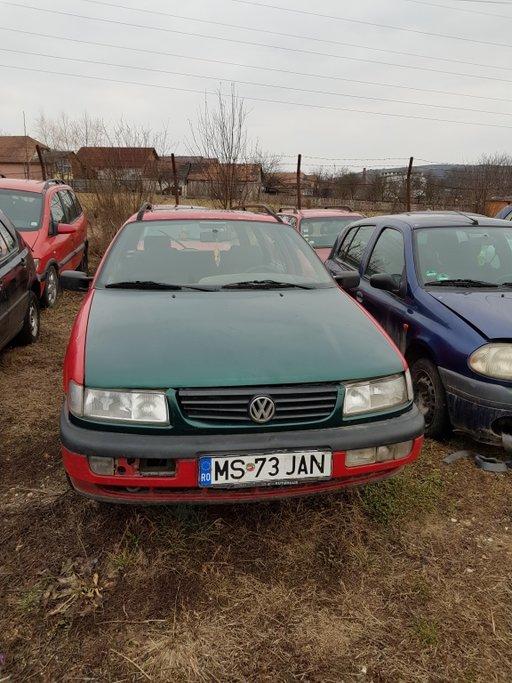 Set discuri frana fata VW Passat B4 1996 COMBI 1.8
