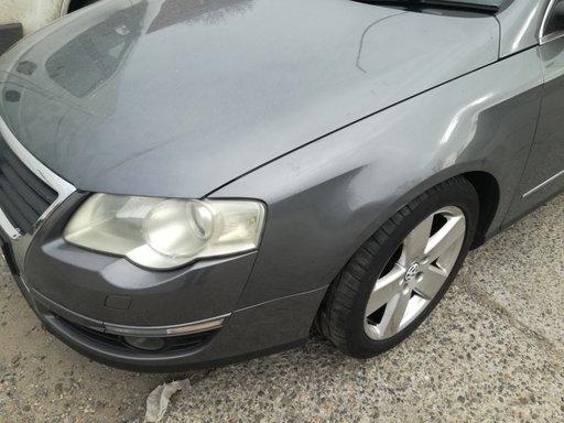 Set discuri frana fata VW Passat B6 2005 berlina 2.0tdi 140cp