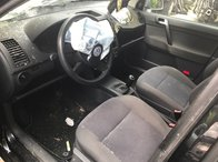Set discuri frana fata VW Polo 9N 2002 hatchback 1.2 AWY