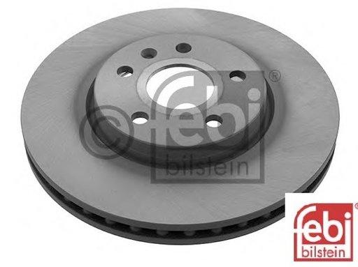 Set Discuri Frana Opel Insignia Roti 17' 321mm J61 Febi