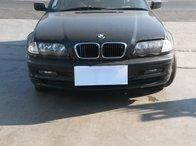 Set discuri frana spate BMW Seria 3 E46 2001 sedan 2.0 D