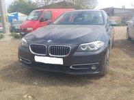 Set discuri frana spate BMW Seria 5 F10 2014 Berlina 2.0