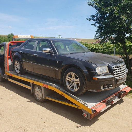 Set discuri frana spate Chrysler 300C 2007 4 usi 3500 benzina