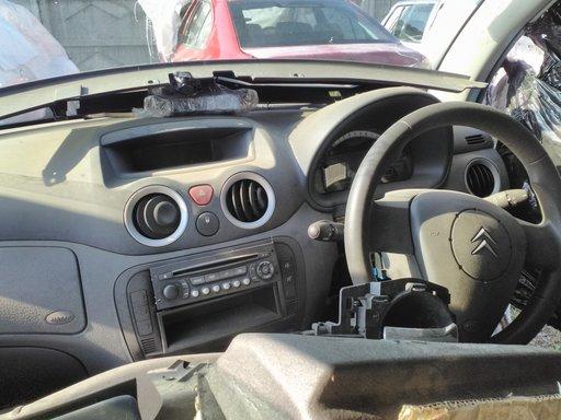 Set discuri frana spate Citroen C4 2006 hatchback