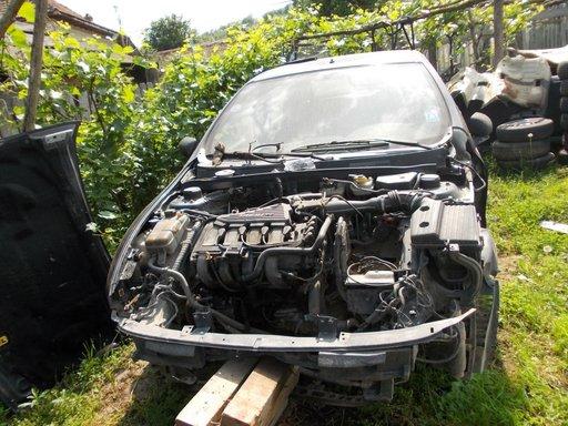 Set discuri frana spate Fiat Brava 1998 Hatchback 1.6
