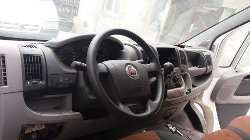 Set discuri frana spate Fiat Ducato 2008 autoutilitara 2.3 multijet