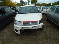 Set discuri frana spate Fiat Punto 2008 HATCHBACK 1.2