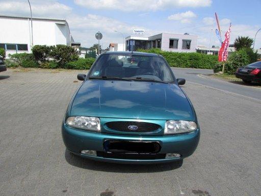 Set discuri frana spate Ford Fiesta 1997 HATCHBACK 1.3