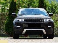 Set discuri frana spate Land Rover Range Rover Evoque 2013 SUV 2.2dt
