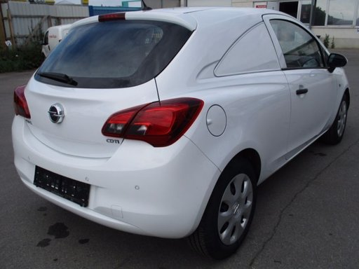 Set discuri frana spate Opel Corsa E 2015 hatchback 1.3 cdti B13DTE