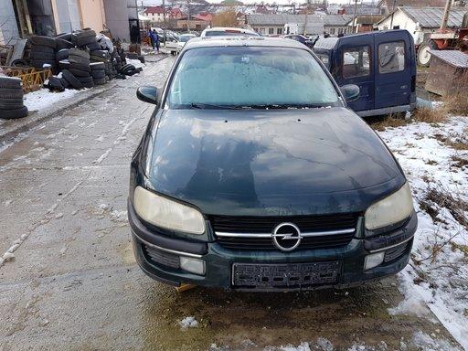 Set discuri frana spate Opel Omega 1997 LIMUZINA 2.0