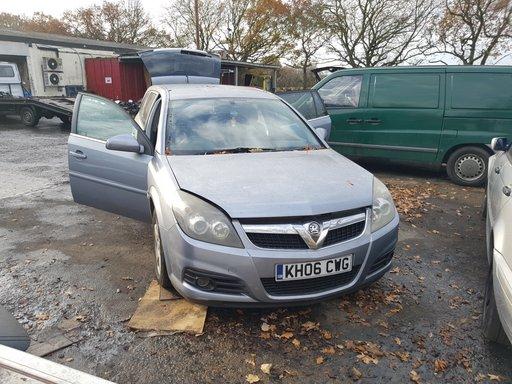 Set discuri frana spate Opel Vectra C 2006 Break 1.9 CDTI