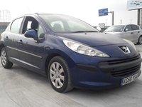 Set discuri frana spate Peugeot 207 2006 Hatchback 1.4 i