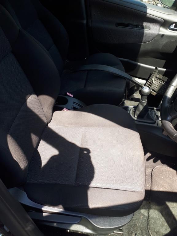 Set discuri frana spate Peugeot 207 2008 HATCBACK 1.6HDI