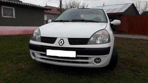 Set discuri frana spate Renault Clio 2002 BERLINA 1.5 CDI