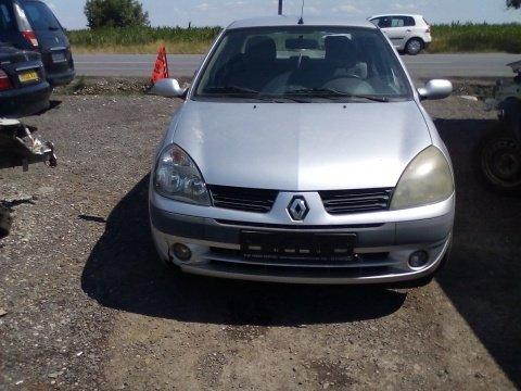 Set discuri frana spate Renault Clio 2005 Hatchback 1.5 DCI