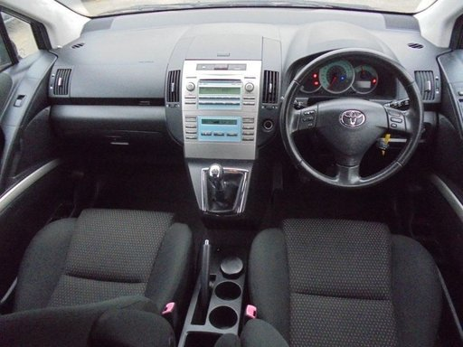Set discuri frana spate Toyota Corolla Verso 2007 Mpv 2,2. 2ADFTV