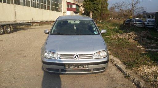 Set discuri frana spate VW Golf 4 2001 Hatchback 1.4
