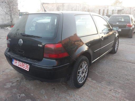 Set discuri frana spate VW Golf 4 2003 hatchback 1.9 tdi