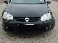 Set discuri frana spate VW Golf 5 2005 hatchback 1.9tdi