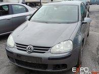 Set discuri frana spate VW Golf 5 2005 hatchback 1.9 TDI