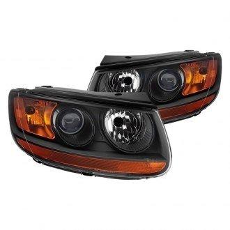 Set faruri originale Hyundai Santa Fe 2006-2010