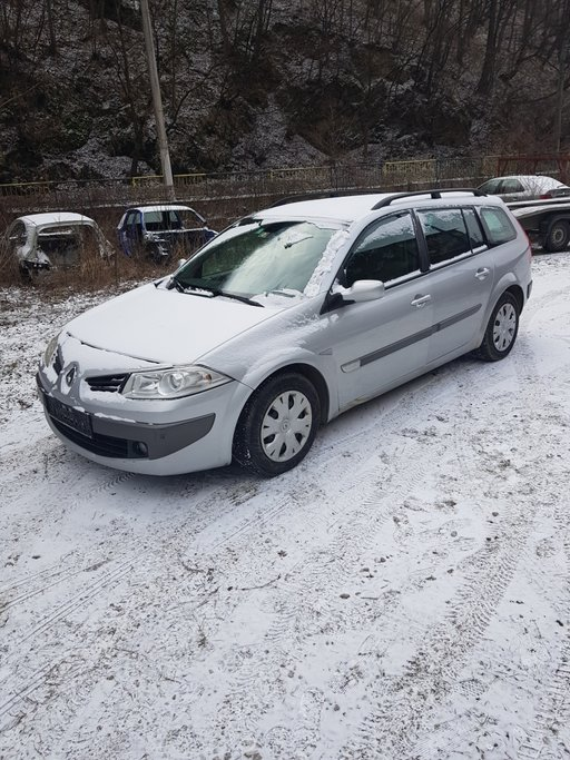 Set faruri Renault Megane 2007 brek 1.9dci