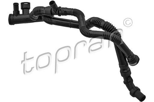 Set furtune conducte apa Ford Fiesta/Fusion 1.4TDCI Focus Citroen PEUGEOT 1.4HDI 206 307 107 1007 207