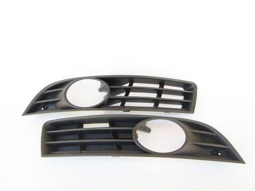 Set grile proiectoare noi pt Volkswagen Passat 3C/