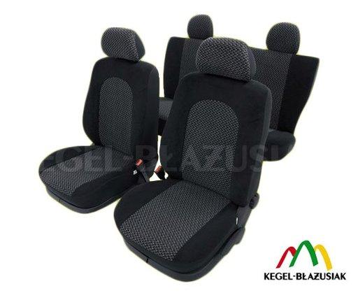 Set huse scaune auto Atlantic pentru Suzuki Wagon