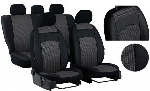 Set huse scaune, VW TIGUAN I 2007-2016