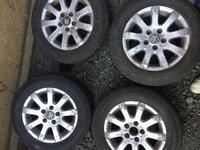 SET JANTE 5X112 VW GOLF 4