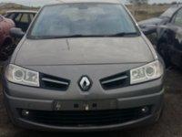 Set Jante aliaj 16 Renault Megane 2 Facelift din 2008 motor 1.5 dci Euro 4 K9K-724 86CP