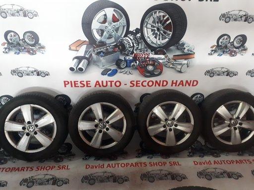 Set jante aliaj 16 VW Caddy 2012