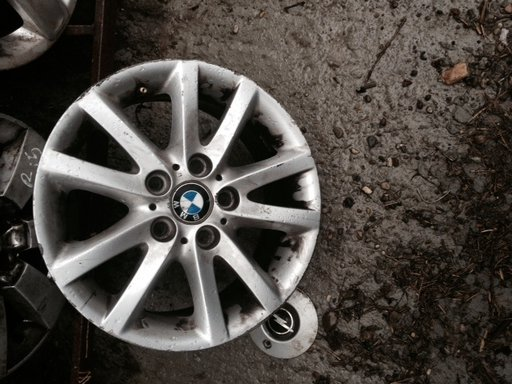 "SET JANTE ALIAJ BMW E46, 16"""