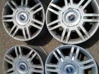 Set jante aliaj Fiat Stilo 4x98 7J R16 46829058