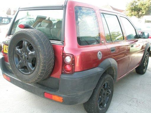 SET jante aliaj Land-Rover Freelander, modelul masina 1999 - 2004