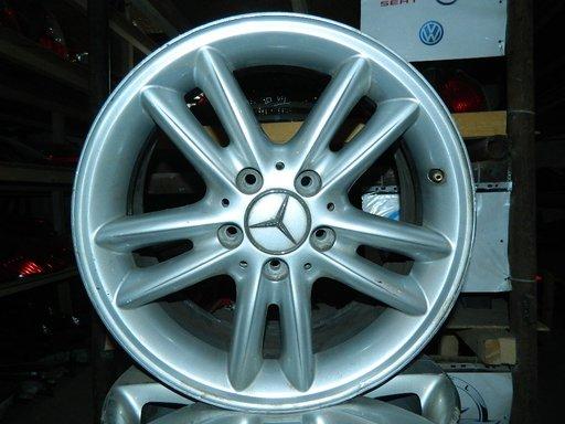 Set jante aliaj Mercedes Benz , R16