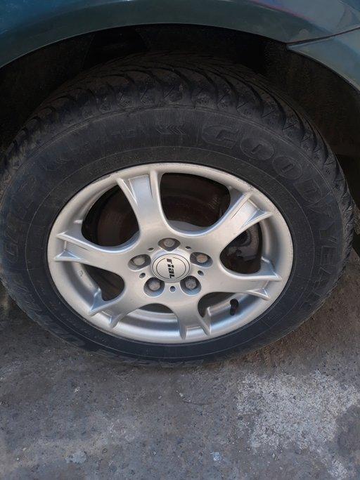 """Set jante aliaj Nissan Primera P12 15"""""""