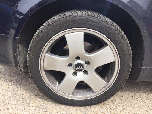 Set Jante Aliaj Originale Audi pe 17